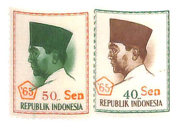 1965 Indonesia