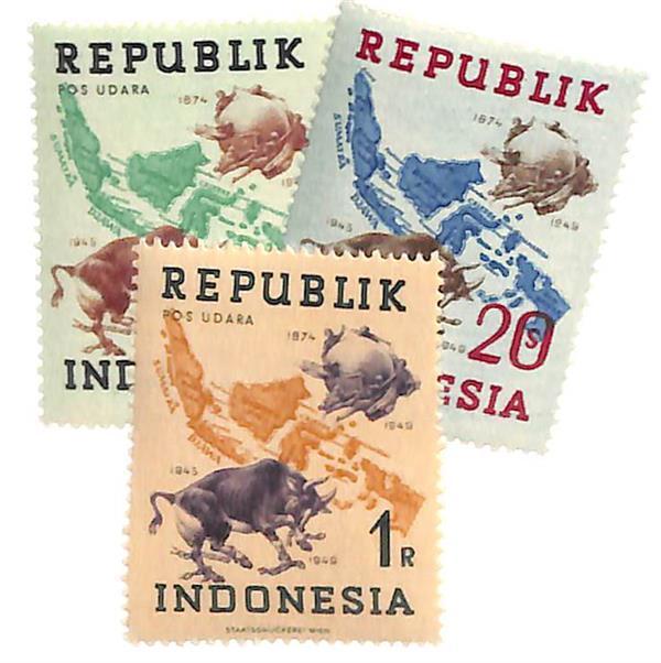 1949 Indonesia