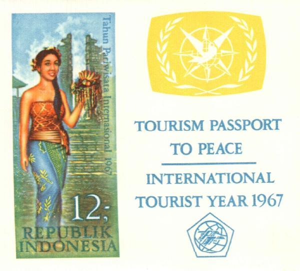 1967 Indonesia