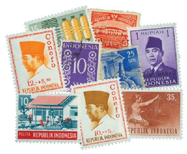 Indonesia, 100v