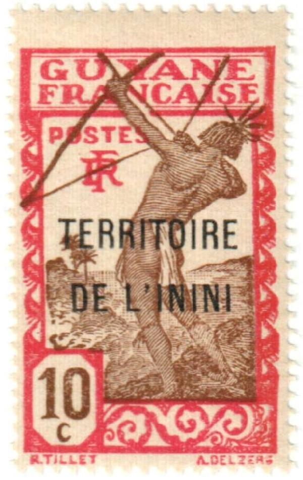 1932 Inini