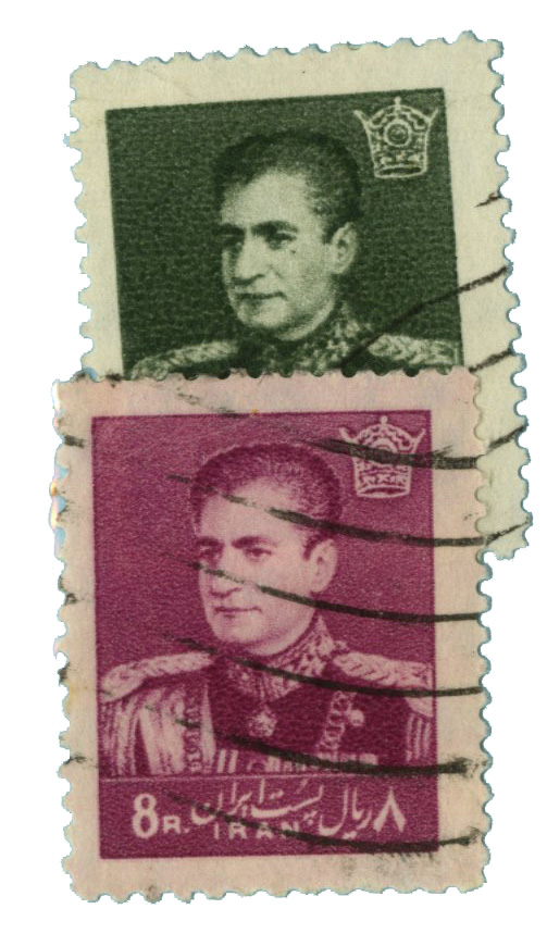 1958-59 Iran