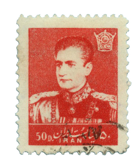 1961 Iran
