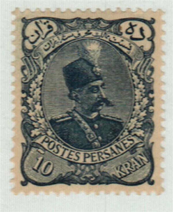 1899 Iran