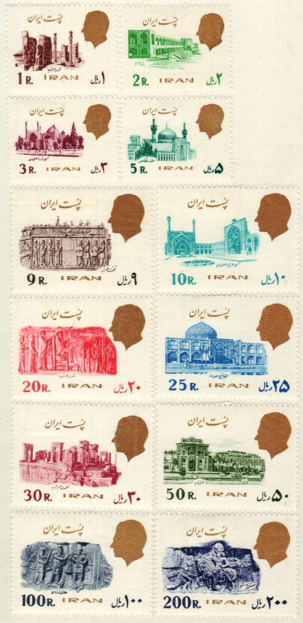 1977-78 Iran