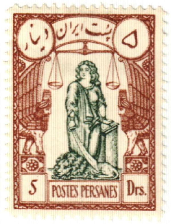 1935 Iran