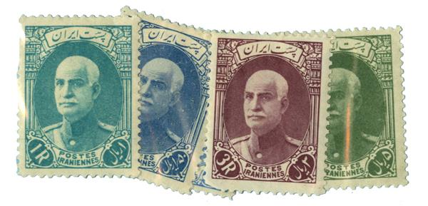 1936 Iran