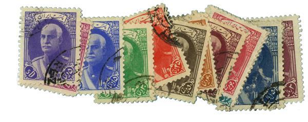 1938-39 Iran