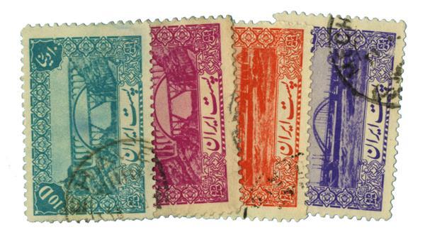 1942-46 Iran