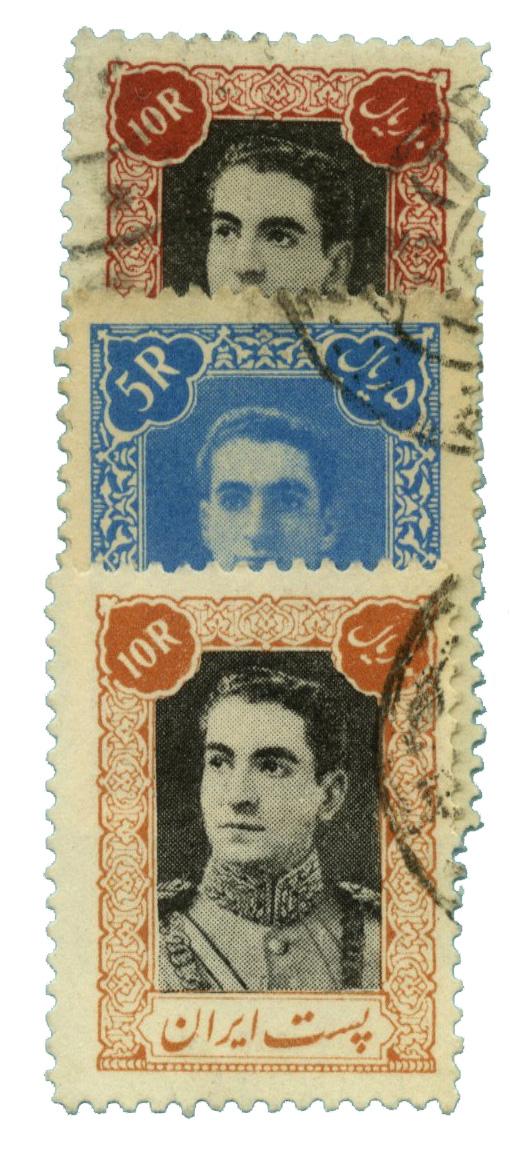 1942-44 Iran