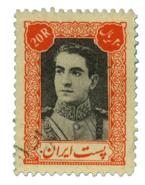 1944 Iran