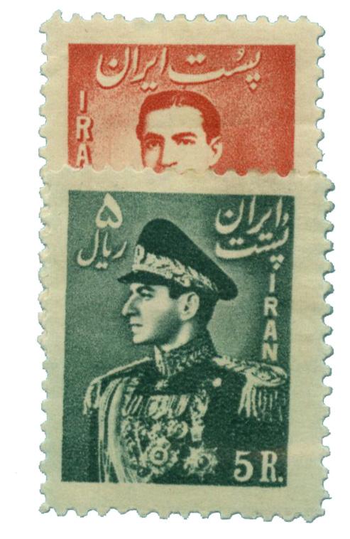 1951 Iran
