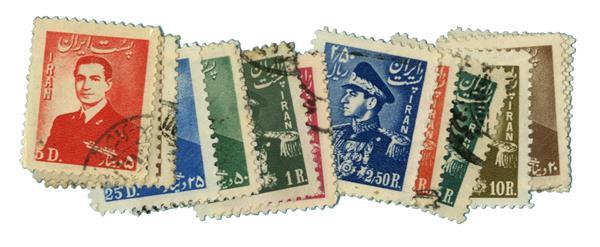 1951-52 Iran