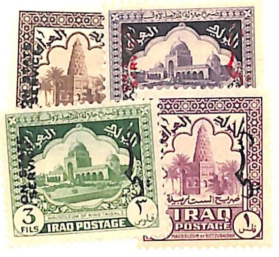 1942 Iraq