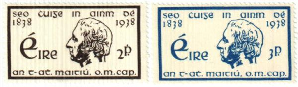 1938 Ireland