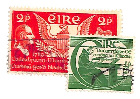 1939-44 Ireland