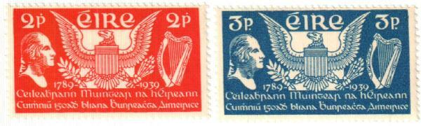 1939 Ireland