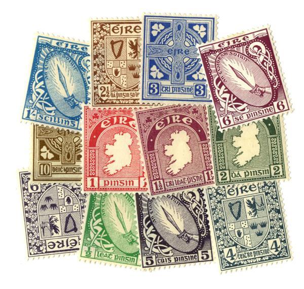 1940-42 Ireland