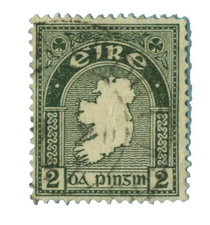 1940 Ireland
