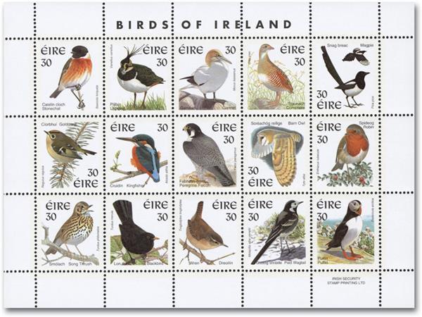 1998-99 Ireland
