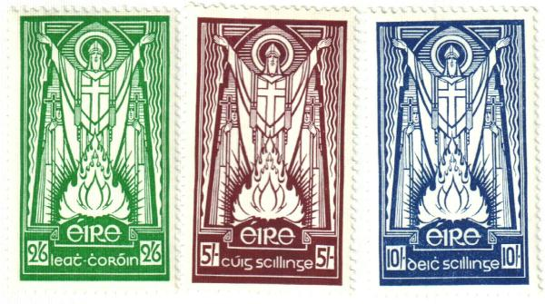 1943-45 Ireland