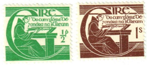 1944 Ireland