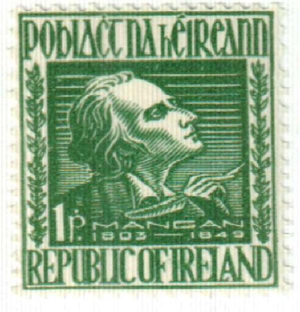 1949 Ireland