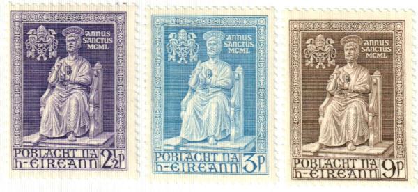 1950 Ireland