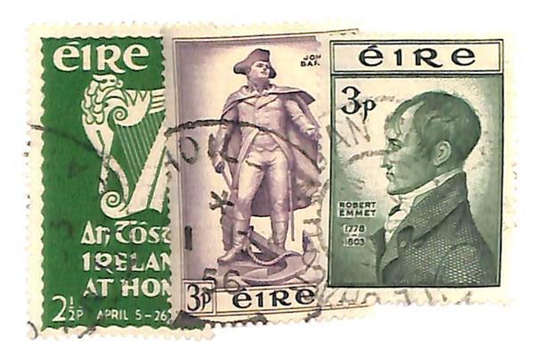 1953-56 Ireland