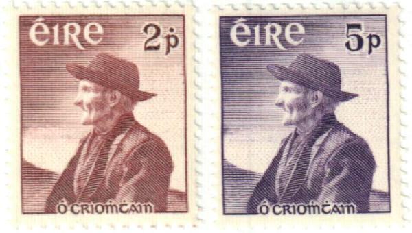 1957 Ireland