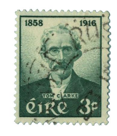 1958 Ireland