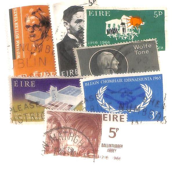 1964-66 Ireland
