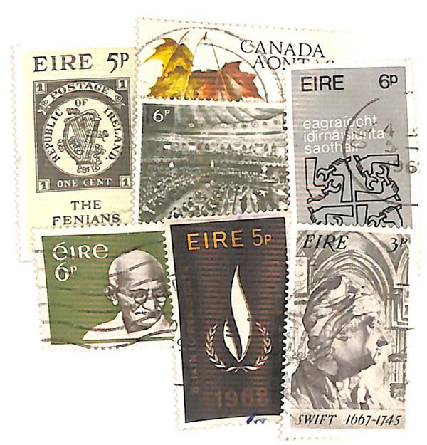 1967-69 Ireland