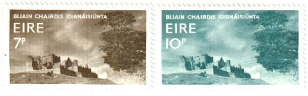 1967 Ireland