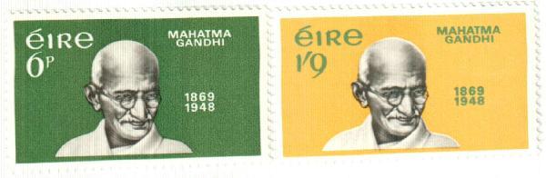 1969 Ireland
