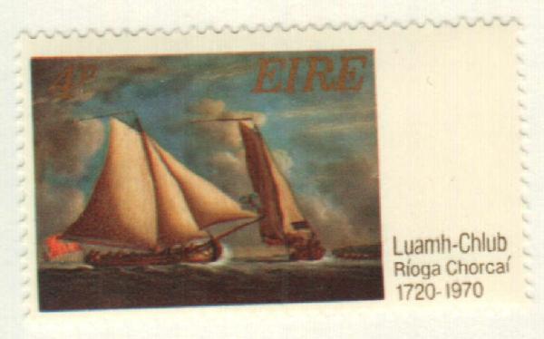 1970 Ireland