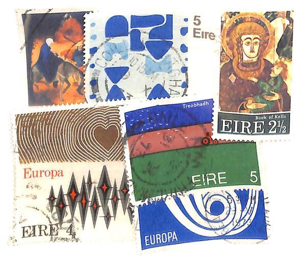 1972-73 Ireland