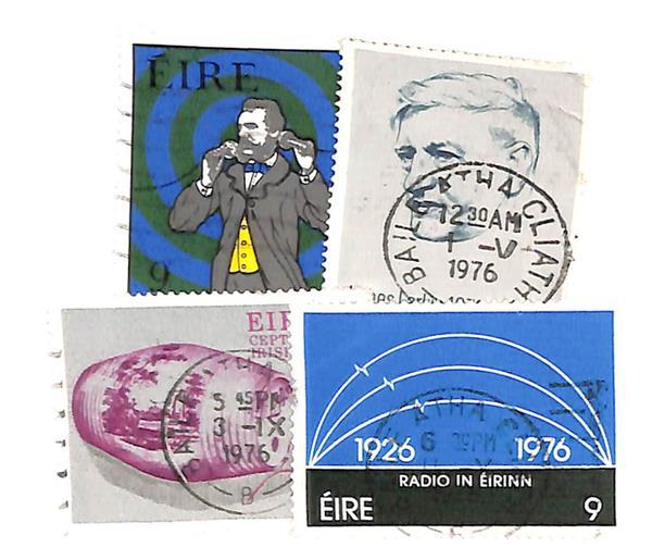 1976 Ireland