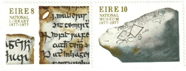 1977 Ireland