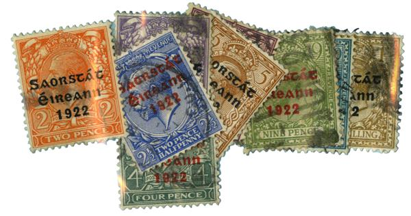 1922-23 Ireland