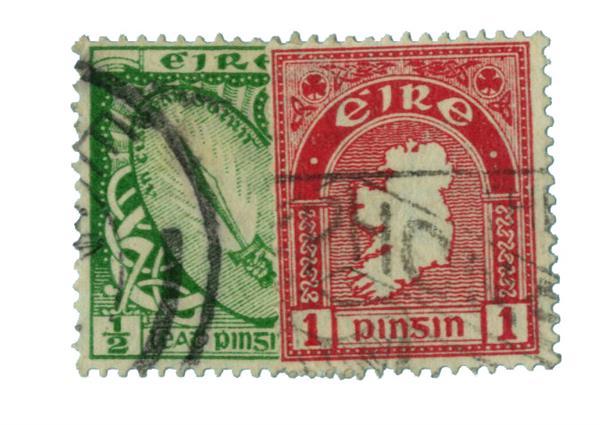 1923 Ireland