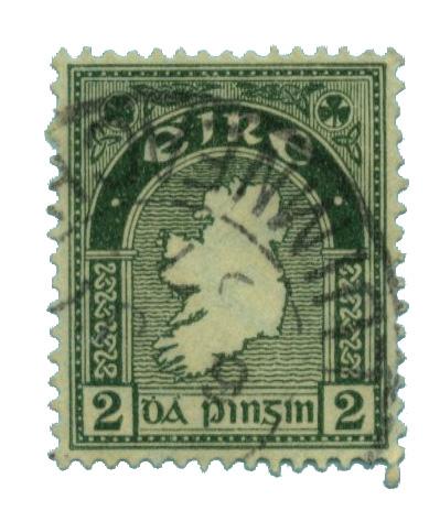 1922 Ireland