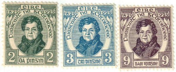1929 Ireland