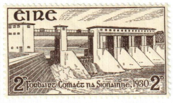 1930 Ireland