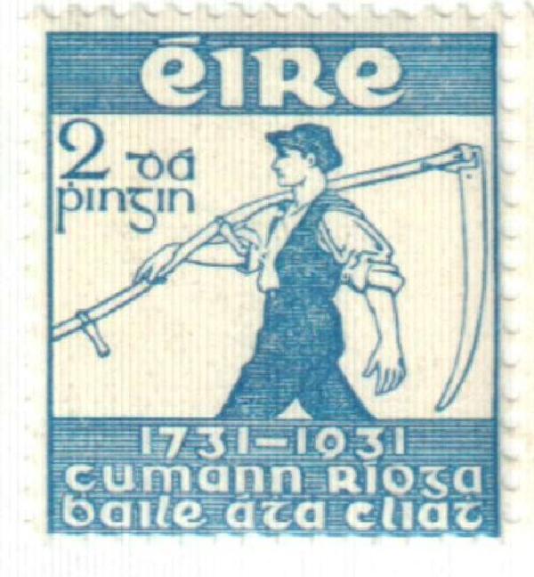 1931 Ireland