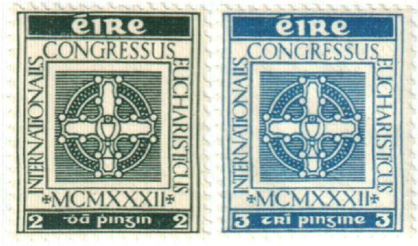1932 Ireland