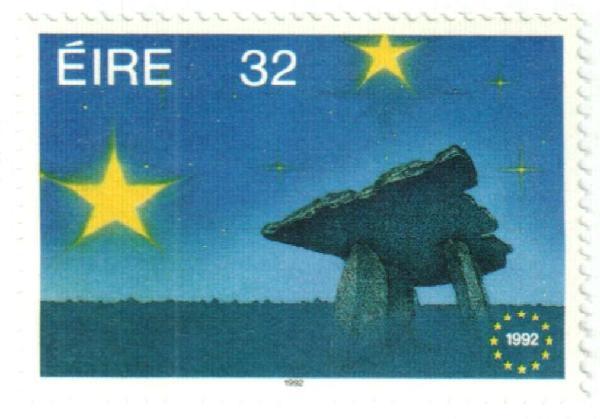 1992 Ireland