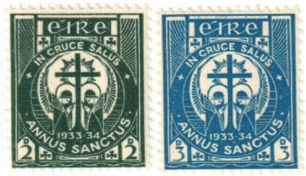 1933 Ireland
