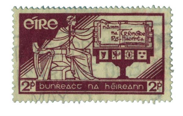 1937 Ireland