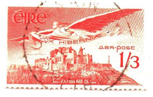 1954 Ireland